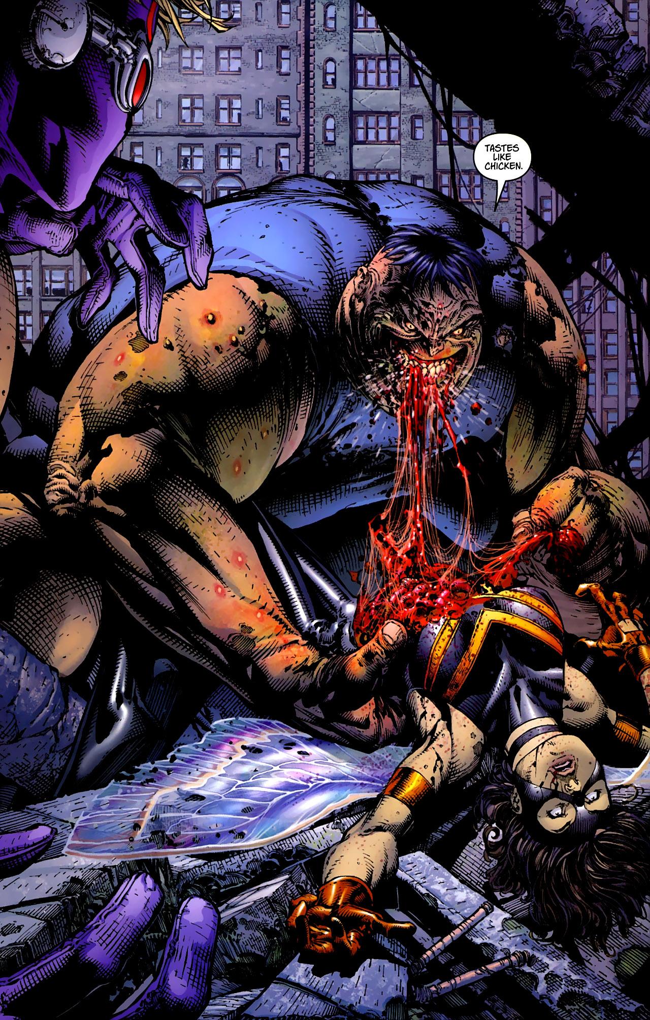 Resultado de imagem para ultimatum comics