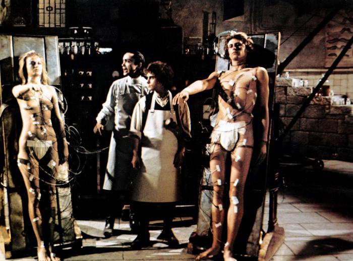Flesh gordon 1974 full movie - 2 part 6