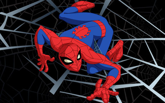 Your friendly neighborhood spider man the best and worst - Dessin anime spider man ...