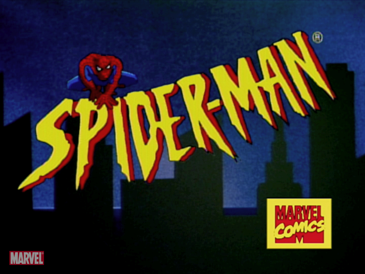 """Everything from Bill's """"I did not have...."""" to all the cringes from Jackass, this is all about the 90's  Spider-man-animated-1994"""