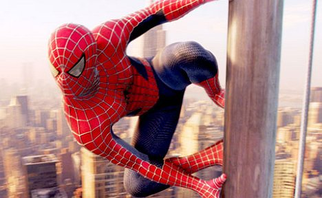 Lets Watch: The Spider Man Films