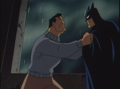 Batman: The Dark Knight's Best and Worst – Animation ...