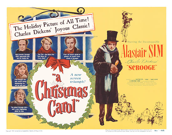A Christmas Carol – The Antiscribe Overview | antiscribe.com