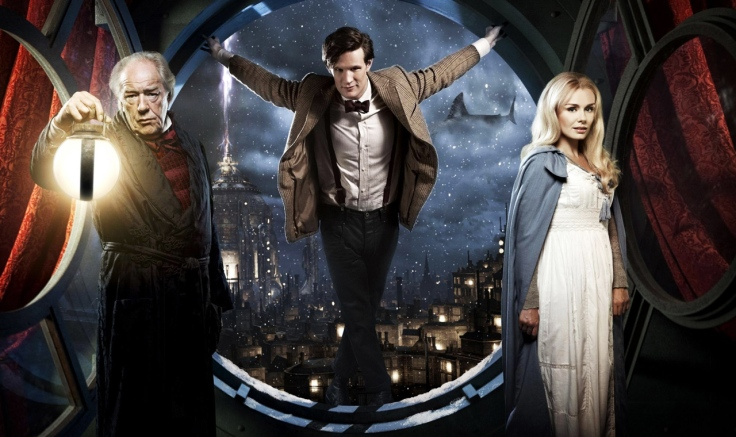 Doctor Who Christmas Carol