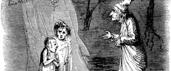 A Christmas Carol – The Antiscribe Overview   antiscribe.com