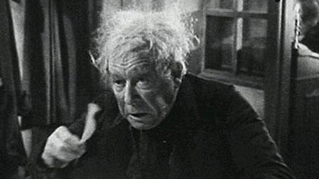 Seymour Hicks Scrooge